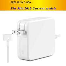 "60W Magsafe2 Power charger Adapter for Apple MacBook pro 13"" A1435"