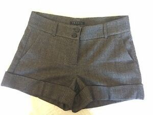 Theory - dress shorts womens size 8
