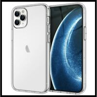 JETech Case for iPhone 12 Pro Max 6.7-Inch Shockproof Bumper Cover Clear Back