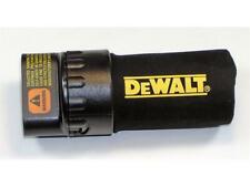 Dewalt Genuine OEM Replacement Dust Bag # 608354-00SV