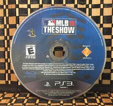 MLB 10 The Show (Sony PlayStation 3) USED (NO CASE) #10389