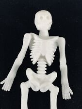 Skeleton RUBBER Stretching 6 INCH Toy SEASONAL HOLIDAY GIFT DECO DECORATION