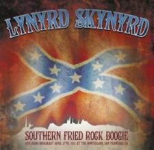 Lynyrd Skynyrd-Southern Fried Rock Boogie (Live broadcast radio...) - 732043