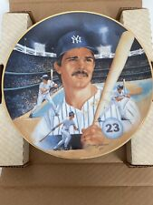 Sports Impressions Don Mattingly Plate #742