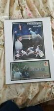 USPS Roger Clemens 300th Victory Photo Cover Yankee Stadium Friday 06 13 2003
