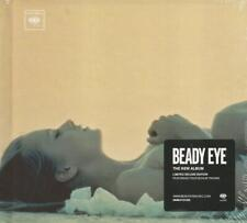 Beady Eye - Be (Ltd. Deluxe Edition 4 Bonus Tracks ( NEW / SEALED )