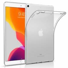 HBorna Coque pour iPad 10.2 iPad 7ème génération 2019 Clear Housse Etui Silic...