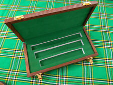 BRAND NEW PROFESSIONAL D FLUTE WOODEN CASE/TRADITIONAL IRISH D FLUTE WOODEN CASE