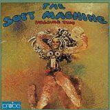 SOFT MACHINE (THE) - Volume two - CD Album