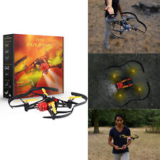 Genuine PARROT Mini Dr Airborne Smart Controlled Arial Photo BLAZE Night Drone