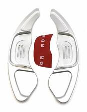 Palette Cambio Manager Leva Paddle Golf 7 Gti R GTD Polo 18 Scirocco Fl Silber P
