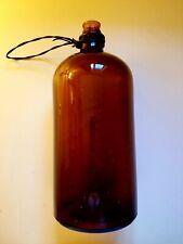 Vintage Bottle Medical / Science