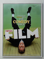 Total Film #119 Sept 2006 Special Comedy Issue,Will Ferrell,Little Miss Sunshine
