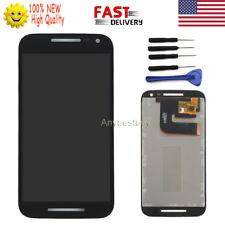 For Motorola Moto G 3rd Gen XT1541 XT1540 New LCD Touch Screen Digitizer + Tools