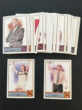 2011 Topps Allen & Ginter Other Sports Athletes Sportscasters Lot of 32