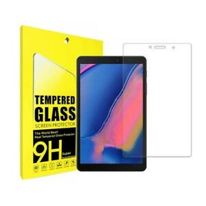 Tempered Glass Screen Protector For Samsung Galaxy Tab A 2019 8.0 Inch