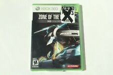 Zone of the Enders HD Collection (Xbox 360) Brand New