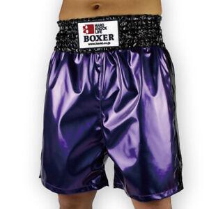 BOXER Enamel Boxing Trunks Short from JAPAN Free shipping BTO S-2XL NEW JPN