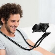 Phone Holder Bracket Necklace Neck Lazy Hanging Stand Mount Support Universal US