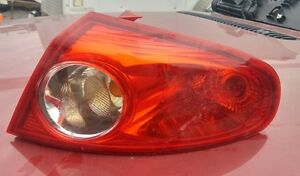 05 06 07 08 Suzuki Reno Chevy Optra5 Lacetti Holden Viva RH Taillight Assembly