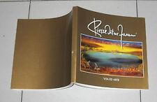 PIERRE OCTAVE FASANI Vita ed arte Monografia - 2003 Ed fuori commercio
