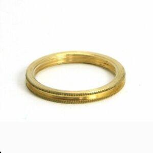 New Brass Shade Ring /Holder  Lamp/Ring