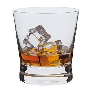 Dartington Bar Excellence -  Whisky Rocks Glasses - Pair