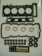 BMW MINI COOPER S HEAD GASKET SET 1.6 16V NA + supercharged W11B16A R52/R53