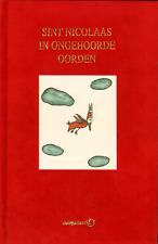 SINT NICOLAAS IN ONGEHOORDE OORDEN - Leo Vroman e.a. (BEZIGE BIJ 1996)