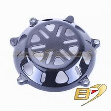 Ducati Monster ST2 ST3 S2R S4R 848 1098 999 749 Carbon Fiber Dry Clutch Cover
