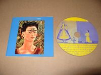 Music Mexico & Kahlo Art In Concert 118 cd 21 tracks 1997 Ex + Condition Rare