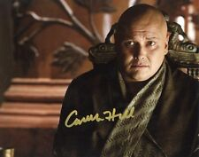 "Conleth Hill ""Game of Thrones"" Signed Photograph Autograph W/COA"