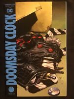 Doomsday Clock #2 (DC COMICS, 2018) NM