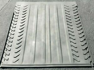 02-14 Chevy Avalanche Escalade EXT Bed Mat