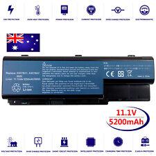 Battery for Acer TravelMate 7730G 7530 7330 7230 7530G 7730 7730G Laptop 10.8V
