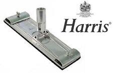 HARRIS PREMIER HIGH QUALITY SWIVEL POLE SANDER PLASTERING SANDING BOARD 235X85