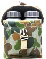 OD GREEN O-RING SEAL LID 1L FLASK AUSTRALIAN MILITARY CANTEEN BPA FREE