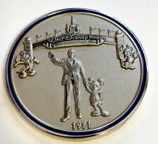 Disney DisneyWorld Orange County Sheriff Office Challenge Coin