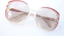 Eschenbach Sonnenbrille Frauen XXLGläser selbst färbend Mineralglas size L