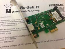 Schede di rete interne wireless Dell per prodotti informatici