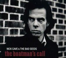 Nick Cave And The Bad Seeds - The Boatman's Call (NEW CD+DVD)