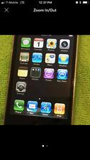 Apple iPhone 3G - 8GB - Black (Unlocked) A1241 (GSM)