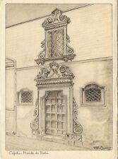 P750  Palermo  CEFALU'  Monte di Pietà