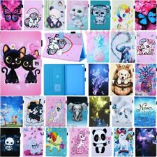 """Magnetic Flip Leather Case Cover For Samsung Galaxy Tab A 10.1 T510 T580 T290 8"""""""
