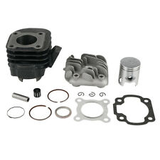 50cc 2 Stroke Cylinder Kit for for Yamaha Minarelli 1E40QMB,1PE40QMB engines