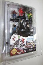 Marvel Knights Fast Forces Avengers Defenders War Pack Marvel HeroClix