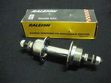 Vintage Raleigh Bicycle Rear Hub 28 Holes Sturmey Archer New Old Stock 1970s