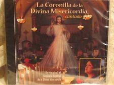 CD La Coronilla de la Divina Misericordia Cantada - The Caplet of Divine Mercy