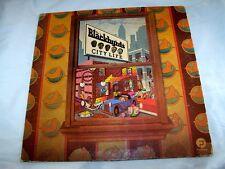 Blackbyrds 'City Life' Vinyl LP original 1975 album Funk