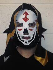 Luchadora Parka mexicano lucha libre Luchador Lucha libre Máscara Con Capucha Capucha Adultos